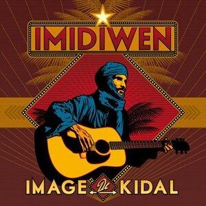 Imidiwen 歌手頭像