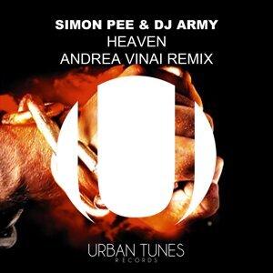 Simon Pee, DJ Army 歌手頭像