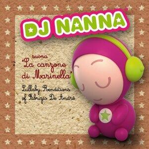 DJ Nanna 歌手頭像