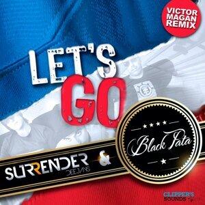 Surrender DJs, Black Pata 歌手頭像