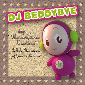 DJ Beddybye 歌手頭像