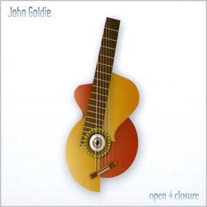 John Goldie 歌手頭像