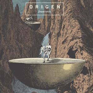 Origen 歌手頭像