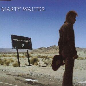 Marty Walter 歌手頭像