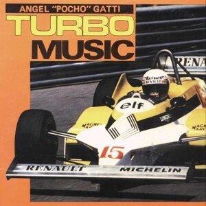 Angel 'Pocho' Gatti Orchestra 歌手頭像