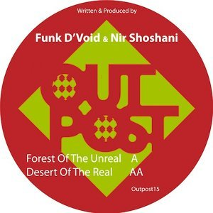 Funk D'Void, Nir Shoshani 歌手頭像