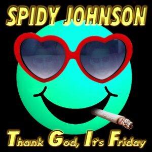 Spidy Johnson 歌手頭像