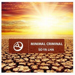 Minimal Criminal, Kencho Wangdi 歌手頭像