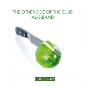 Al-B.Band 歌手頭像