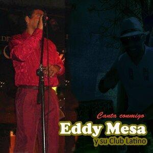 Eddy Mesa y Su Club Latino 歌手頭像