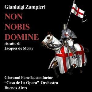 Giovanni Panella, Gianluigi Zampieri, Casa de la Opera 歌手頭像