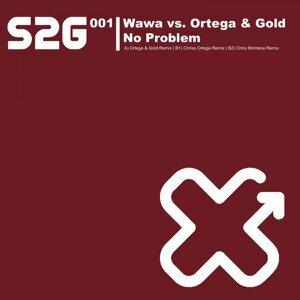 Wawa, Ortega & Gold 歌手頭像