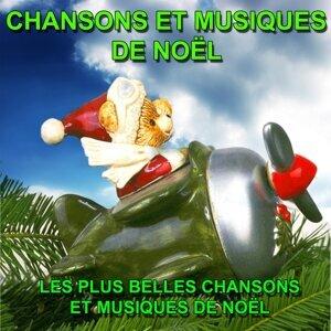 Chorales et Orchestres de Noël 歌手頭像