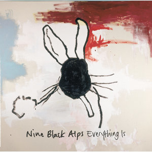 Nine Black Alps