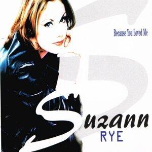 Suzann Rye 歌手頭像