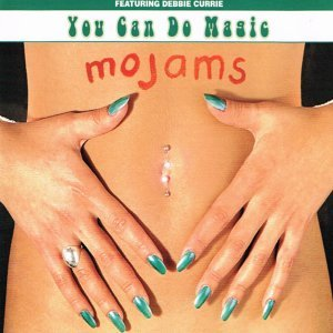 Mojams 歌手頭像