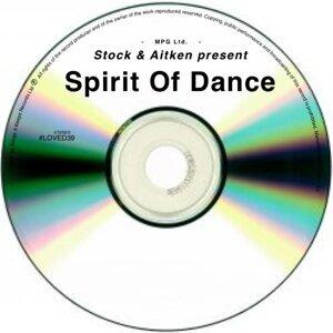 Spirit of Dance 歌手頭像