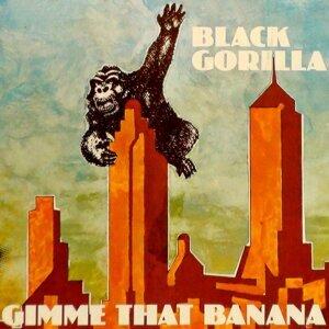 Black Gorilla 歌手頭像