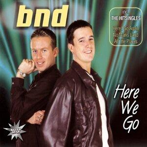 BND 歌手頭像