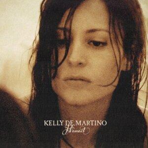 Kelly De Martino 歌手頭像