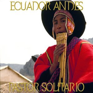 Ecuador Andes 歌手頭像