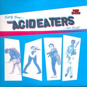 Thee Acid eaters 歌手頭像