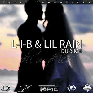 L-I-B Lil Rain