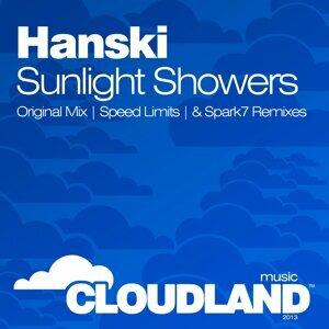 Hanski 歌手頭像