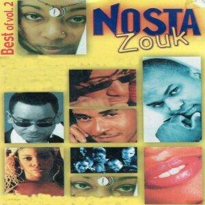 Nostazouk 歌手頭像