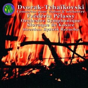Orchestre Philharmonique Slovaque de Kosice, Bystrik Rezucha, Frédéric Pélassy 歌手頭像