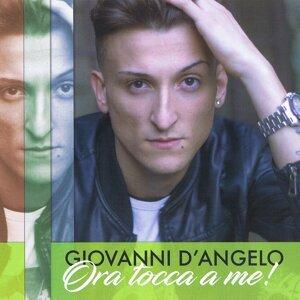 Giovanni D'Angelo 歌手頭像