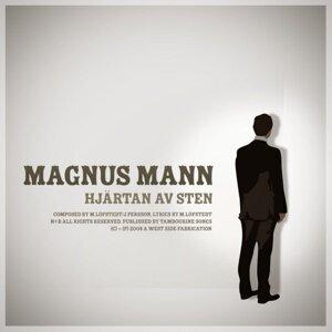 Magnus Mann 歌手頭像
