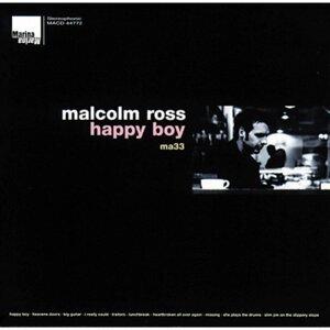 Malcolm Ross 歌手頭像