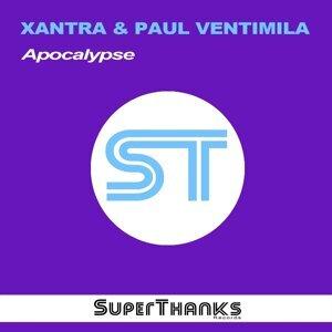 Xantra, Paul Ventimila 歌手頭像
