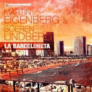 Martin Eigenberg, Soeren Lindberg 歌手頭像
