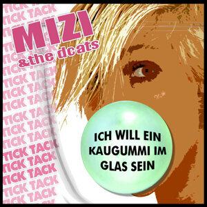 MIZI The Dcats 歌手頭像