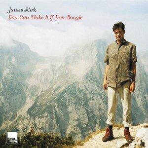 James Kirk 歌手頭像
