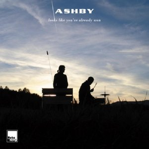 Ashby 歌手頭像