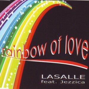 Lasalle feat. Jezzica 歌手頭像