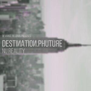 Destination.Phuture 歌手頭像