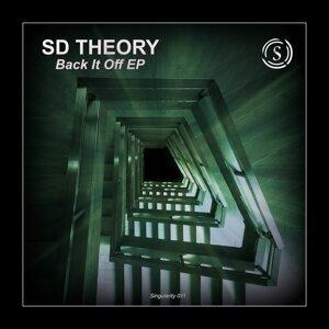 SD-Theory 歌手頭像