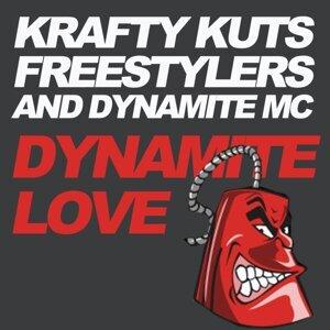 Krafty Kuts vs Freestylers 歌手頭像