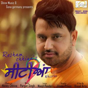 Resham Chhina 歌手頭像