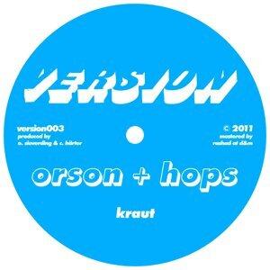 Orson + Hops 歌手頭像