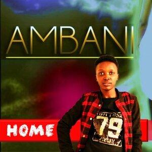 Ambani 歌手頭像