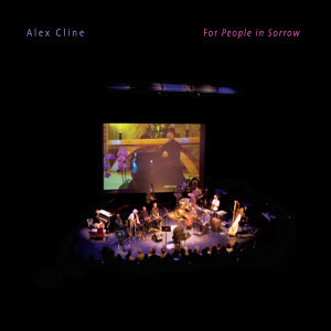 Alex Cline 歌手頭像