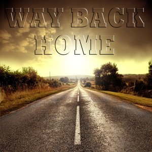 WAY BACK HOME 歌手頭像