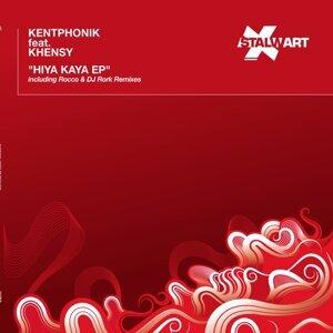 Kentphonik feat. Khensy 歌手頭像
