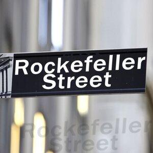 ROCKEFELLER STREET 歌手頭像