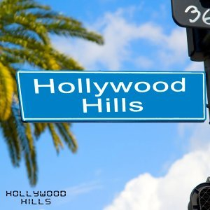 HOLLYWOOD HILLS. 歌手頭像